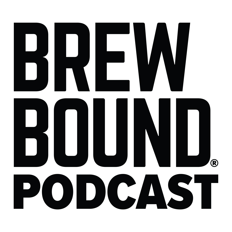 Brewbound Podcast show art