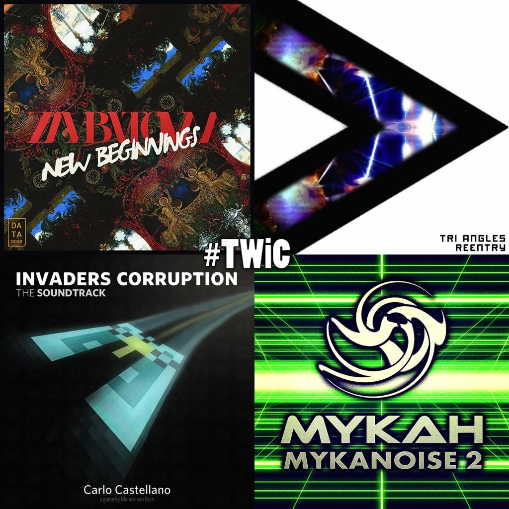 TWiC 029: Zabutom, Corset Lore, Carlo Castellano, Mykah, Tri Angles