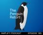 Artwork for The Penguin Retort