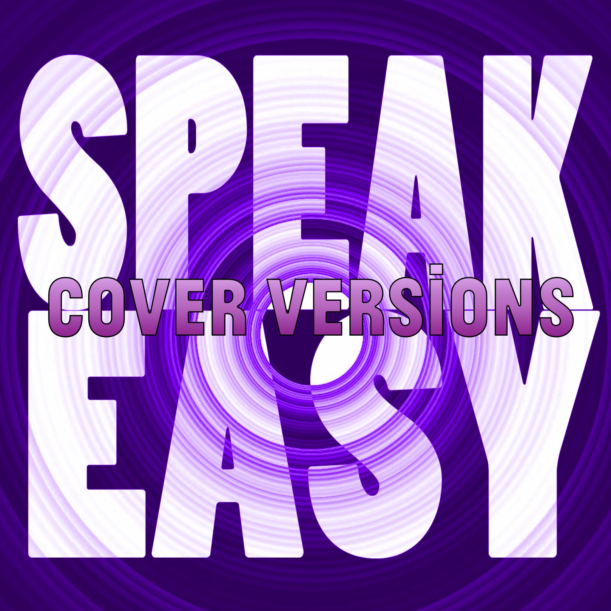 Artwork for The December Music Speakeasy: Cover Versions