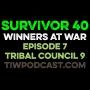 Artwork for Survivor 40 Episode 7 Review