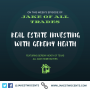 Artwork for Real Estate Flipping with Geremy Heath