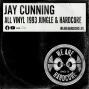 Artwork for All Vinyl 1993 Jungle & Hardcore