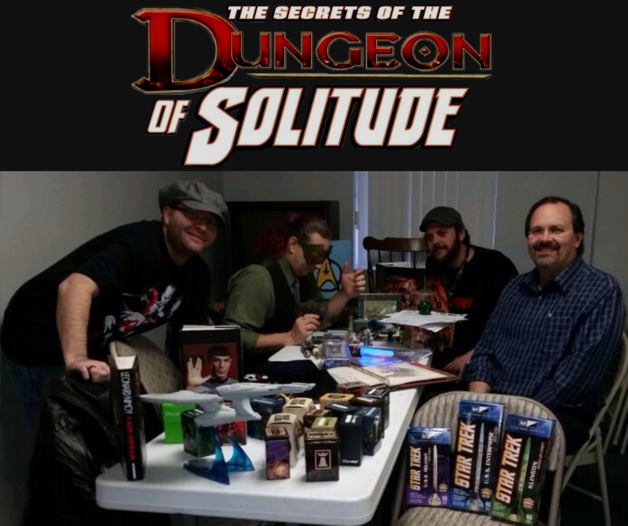 33-Dungeon of Solitude