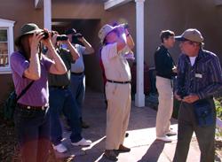 July 2006 - Randall Davey Audubon Center