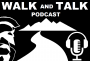 Artwork for Walk and Talk Episode 10: Don't Do New Year's Resolutions, Camping Meals, Problems with Sitting Posture, and Best Books of 2016