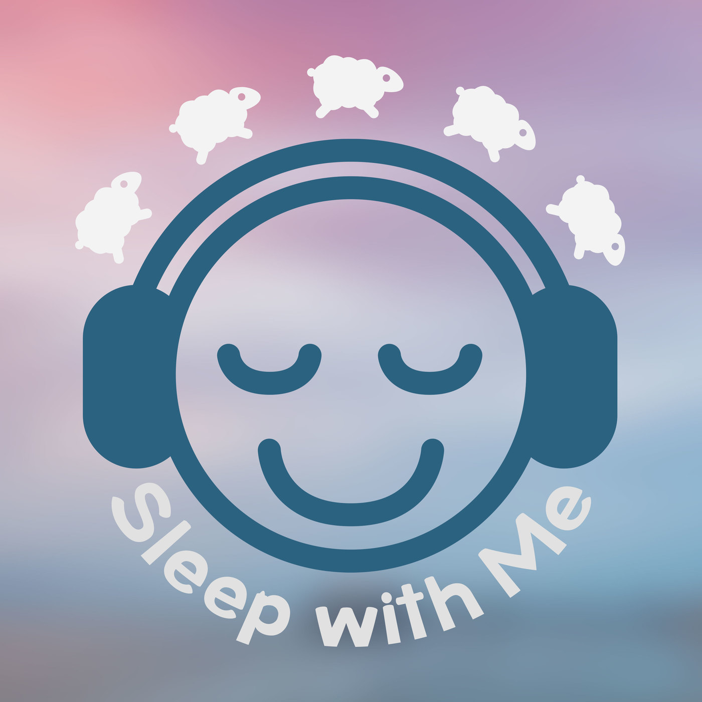 Sleep With Me | The Podcast That Puts You To Sleep logo