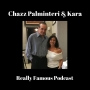 Artwork for Chazz Palminteri on A Bronx Tale, fame, family