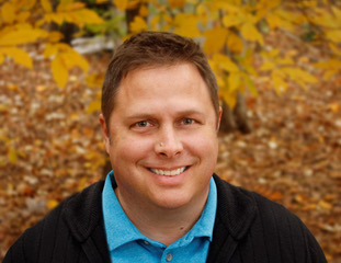 Terry-Michael Newell, Therapist and Pastor