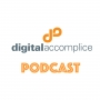 Artwork for The Digital Accomplice Podcast