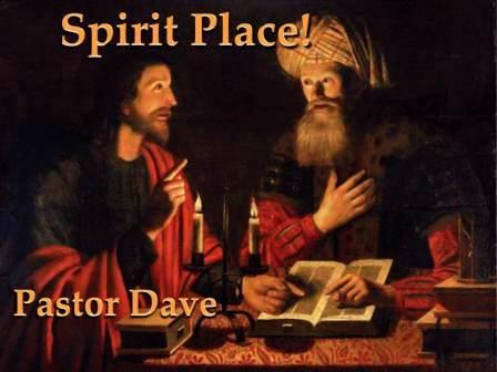 Spirit Place