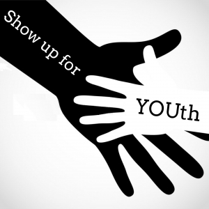 Show up for YOUth