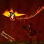 Artwork for The Legend of Zelda: Ocarina of Time Part 3 - Volvagia & Labiagia