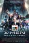 Artwork for X-Men: Apocalypse