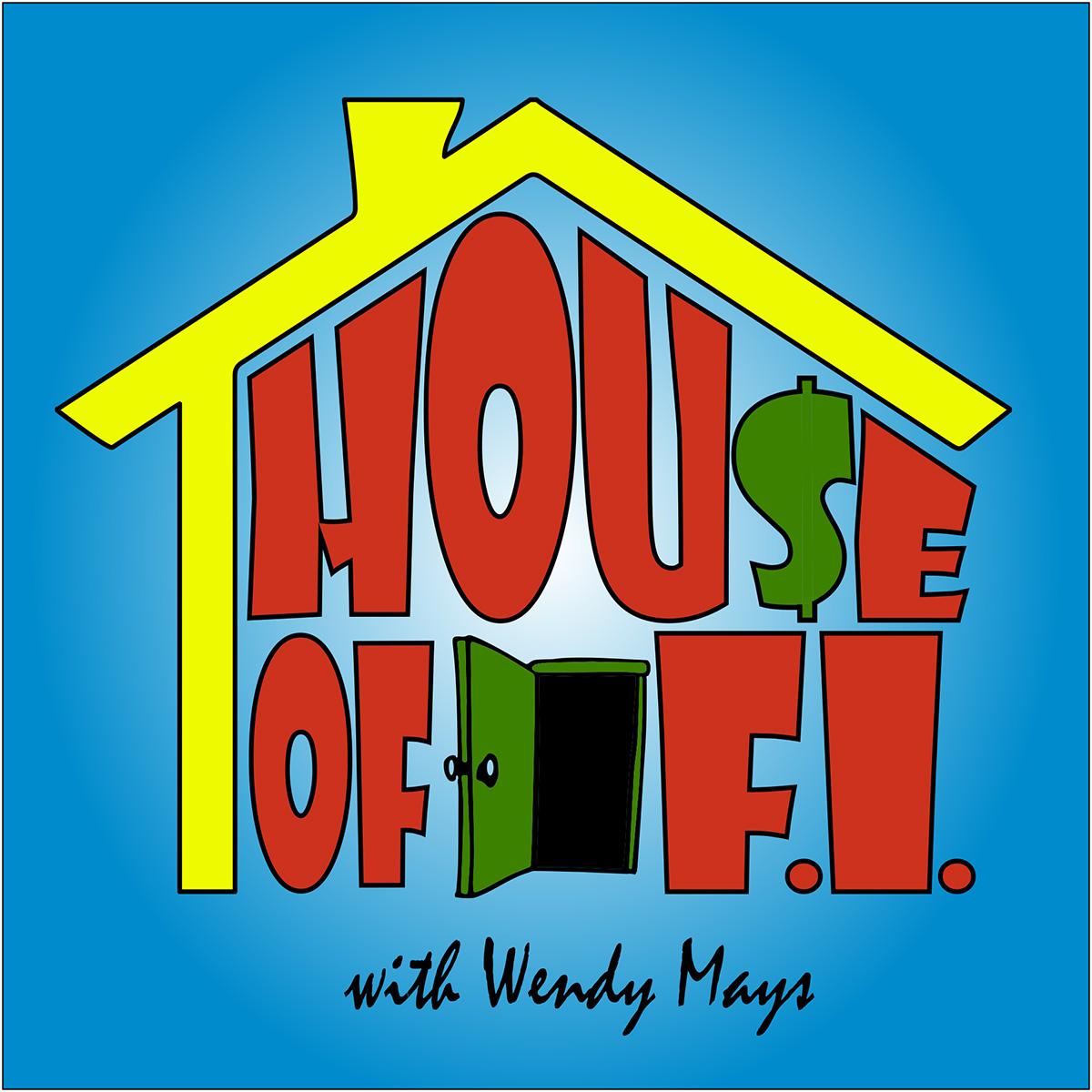 House of FI show art
