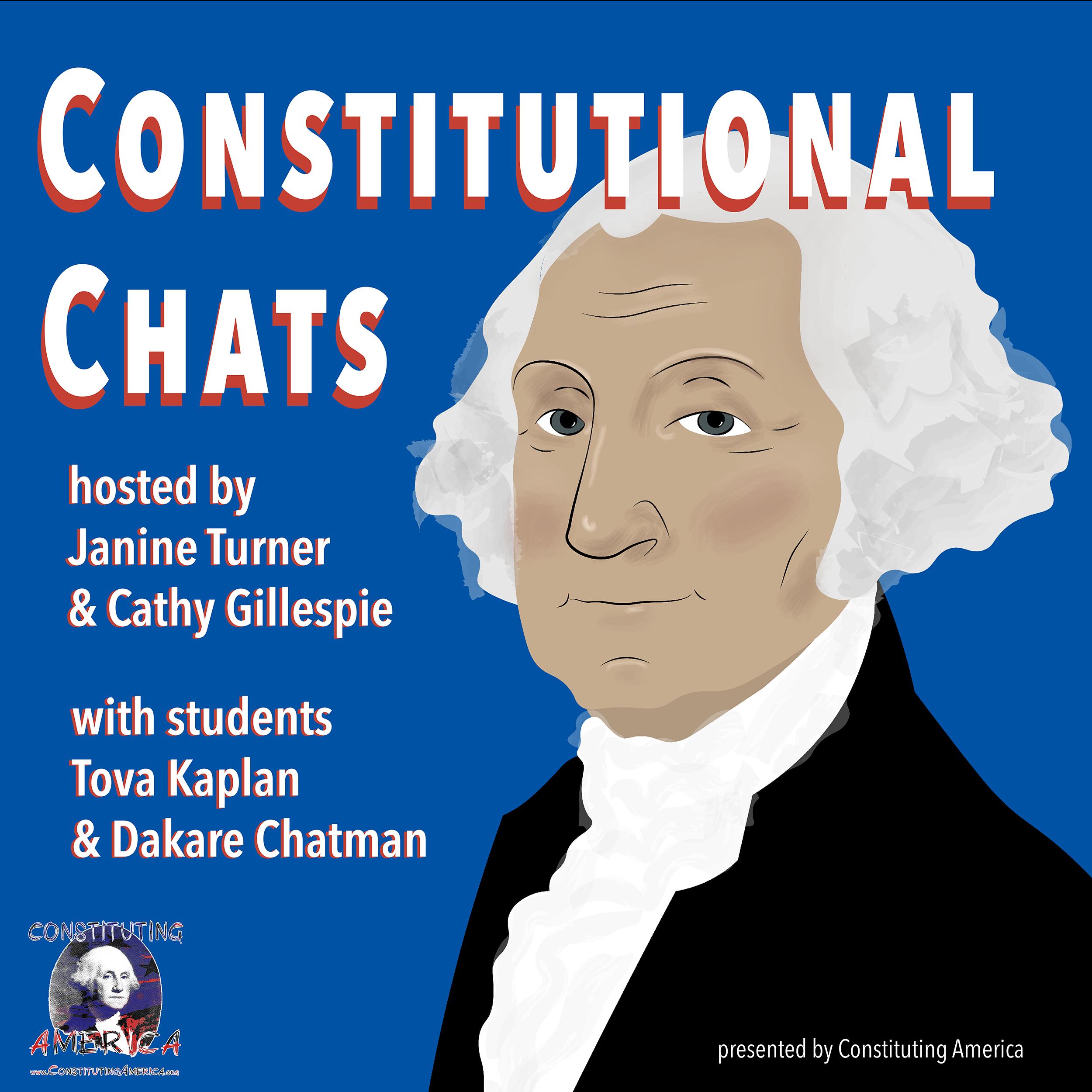 Artwork for Juneteenth, Emancipation Proclamation, & 13th Amendment (w/ Horace Cooper)