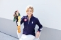 Artwork for Shannon Miller 7X US Olympic Gymnast, Shannon Miller Lifestyle