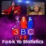 Artwork for F@&k Yo Statistics | 3BC Podcast | KUDZUKIAN