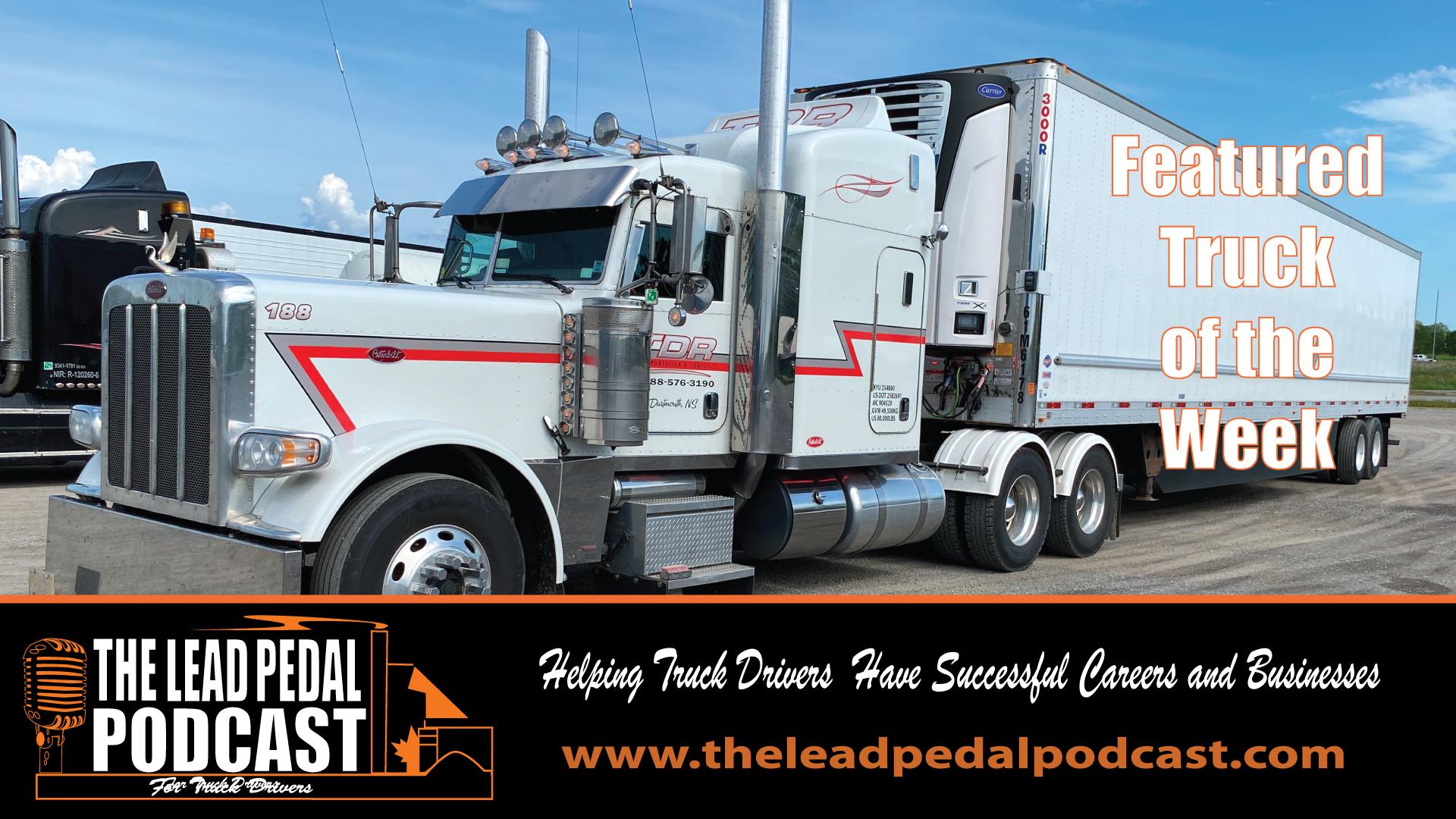 TDR-Featured Truck