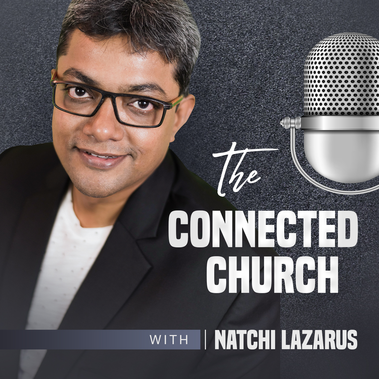 The Connected Church show art