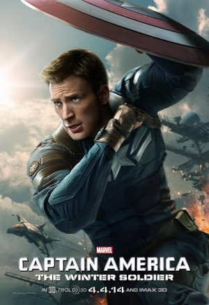 Episode 135 - Captain America The Winter Soldier and Privacy