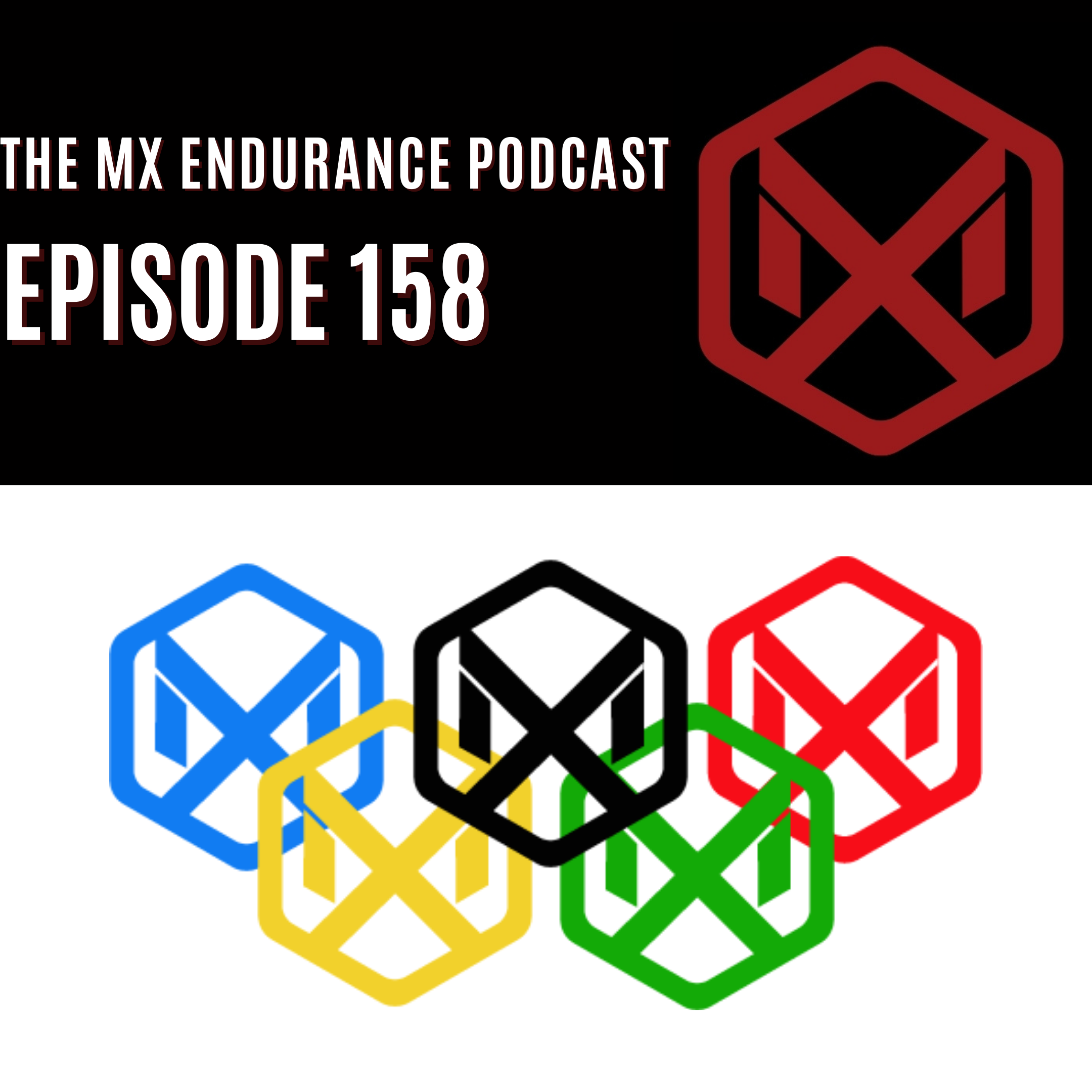 #158 - The Olympics Preview with Chris McCormack