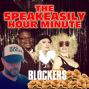 Artwork for Episode 4: Jason Nevermind, Cock Blockers & Hello Pandas