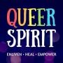Artwork for Queer Empowerment through Tarot with Cassandra Snow