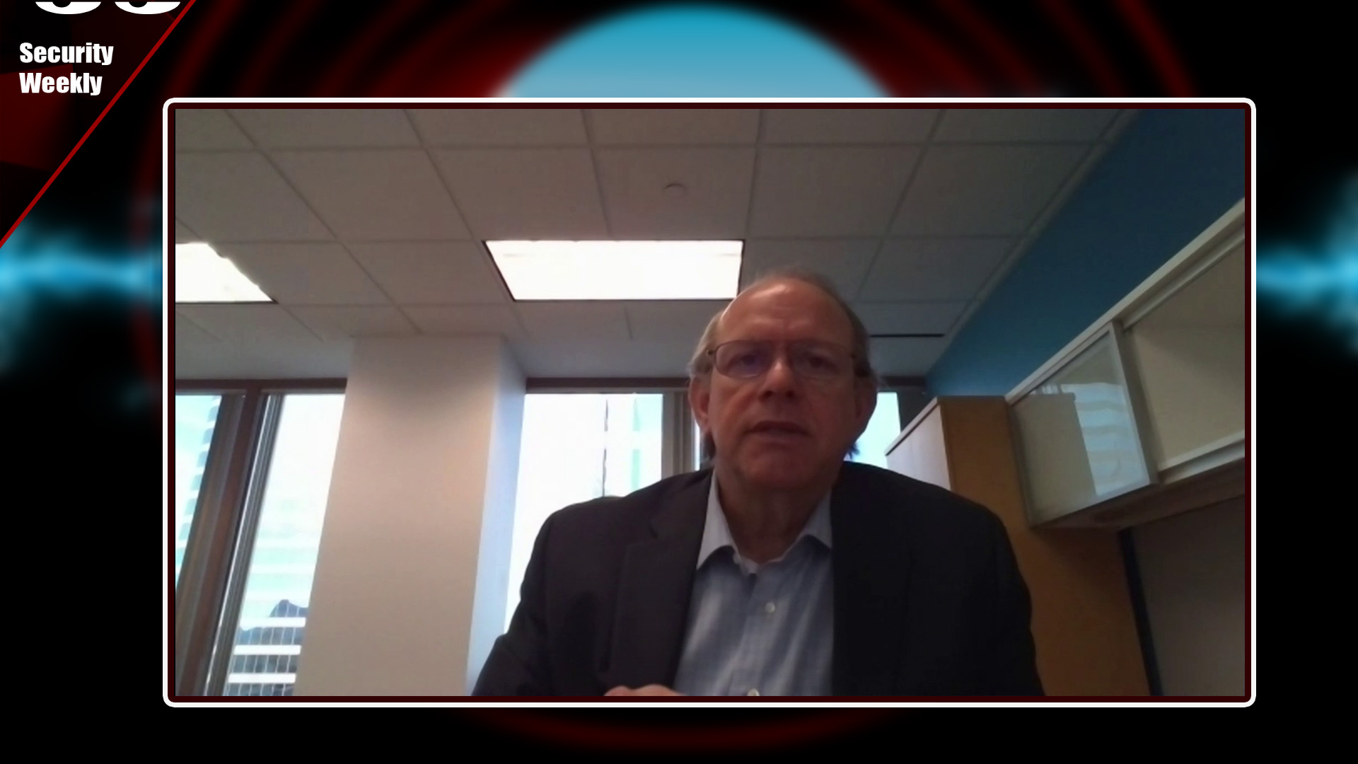 Artwork for Tim Callahan, Aflac - Business Security Weekly #112