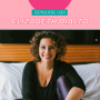 Artwork for #020 - Getting Real on Social Media, Why Self-trust is a Non-negotiable & The Importance of Course Correcting with Elizabeth DiAlto