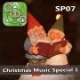 Artwork for CMP Special 07 Christmas Music Special 1