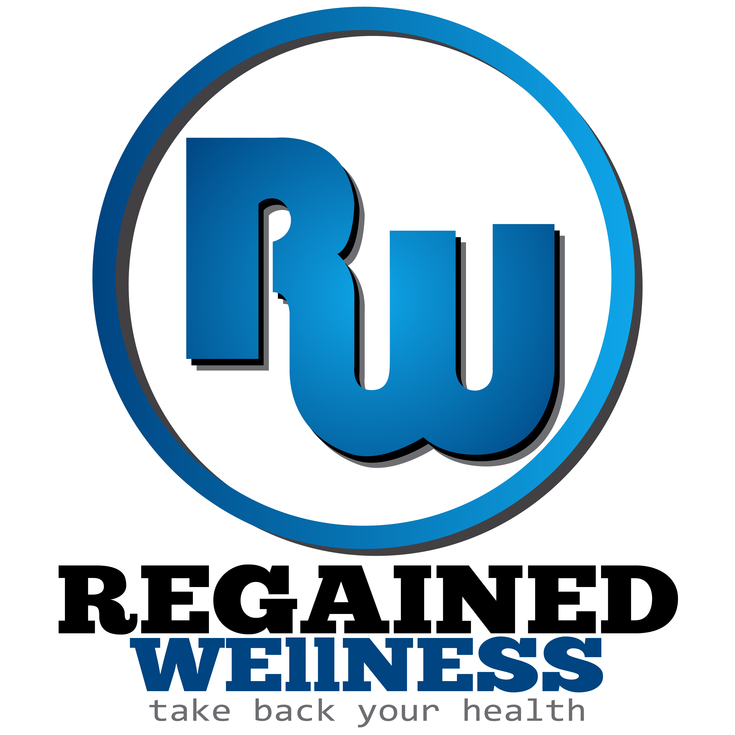 The Regained Wellness Podcast