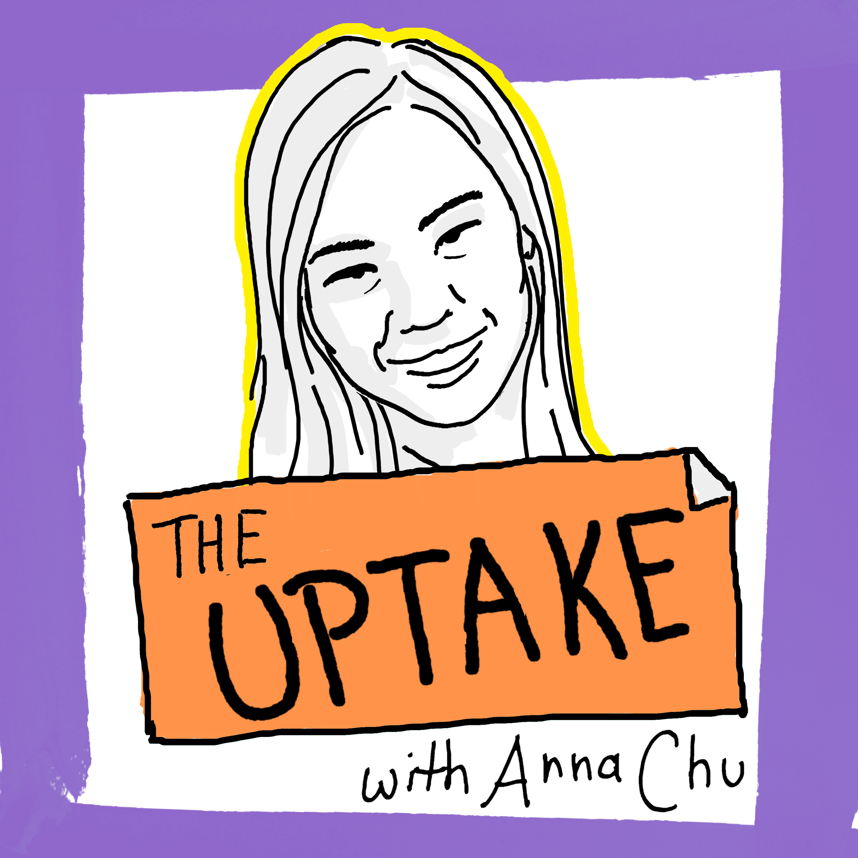 The Uptake with Anna Chu show art