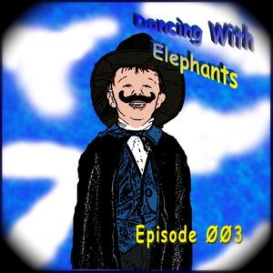 Episode 003: Hocus Pocus