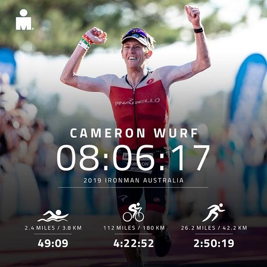Cam Wurf 262