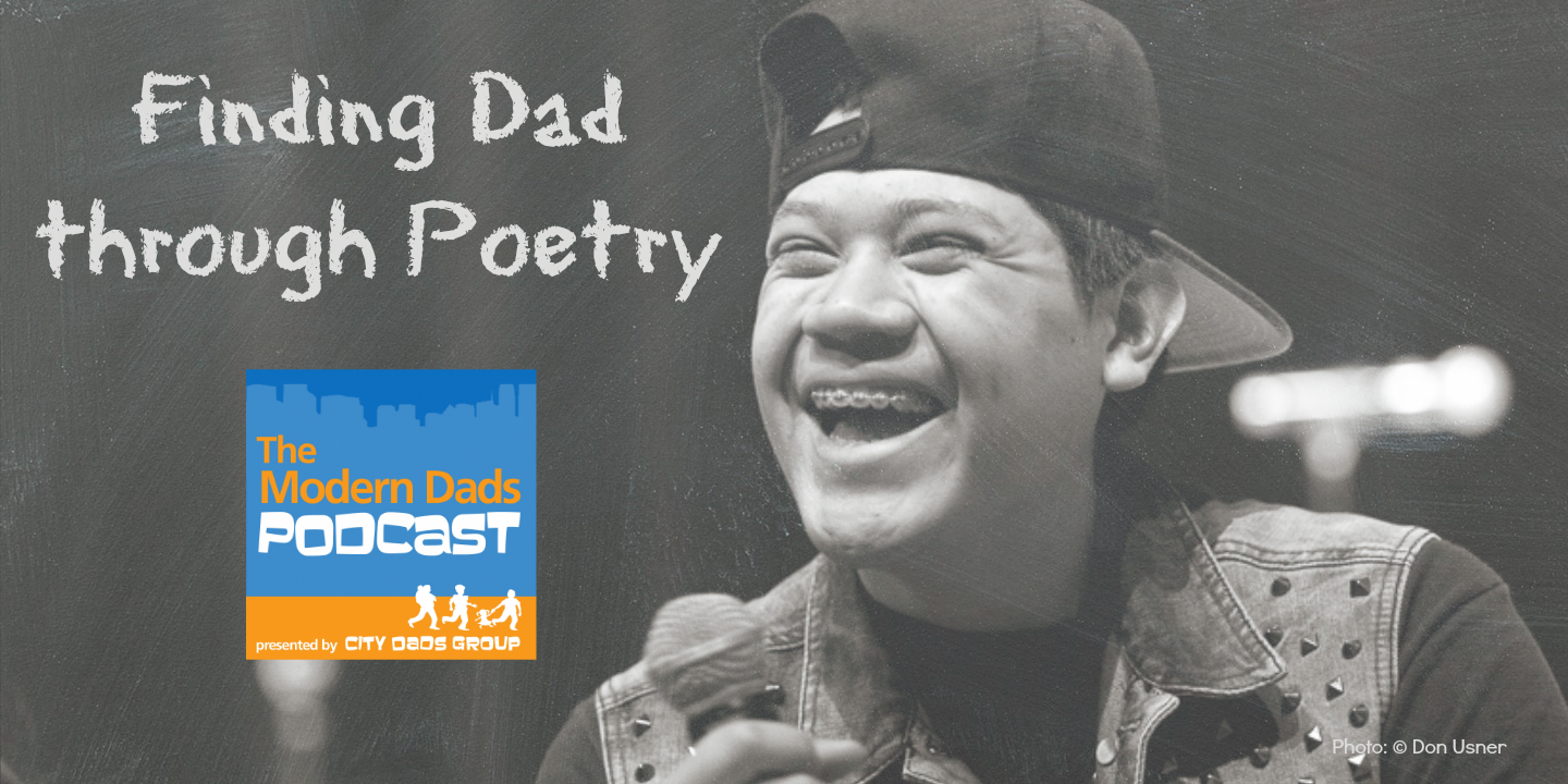 #36: Finding Dad Through Poetry
