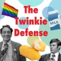 Artwork for The Twinkie Defense