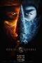 Artwork for Mortal Kombat, 2021 Oscars