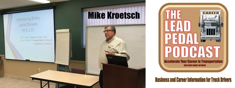 Mike Kroetsch