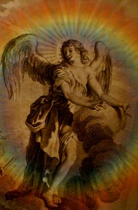 Episode Sixty Eight - Archangel Uriel
