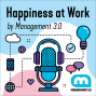 Artwork for Future of Management | Happy Melly's April Challenge