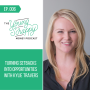 Artwork for Ep. 006: Turning Setbacks into Opportunities with Kylie Travers