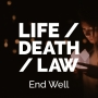 Artwork for End Well - Planning for a Better End of Life