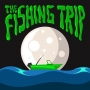 Artwork for The Fishing Trip / Palm Trees in the Dark
