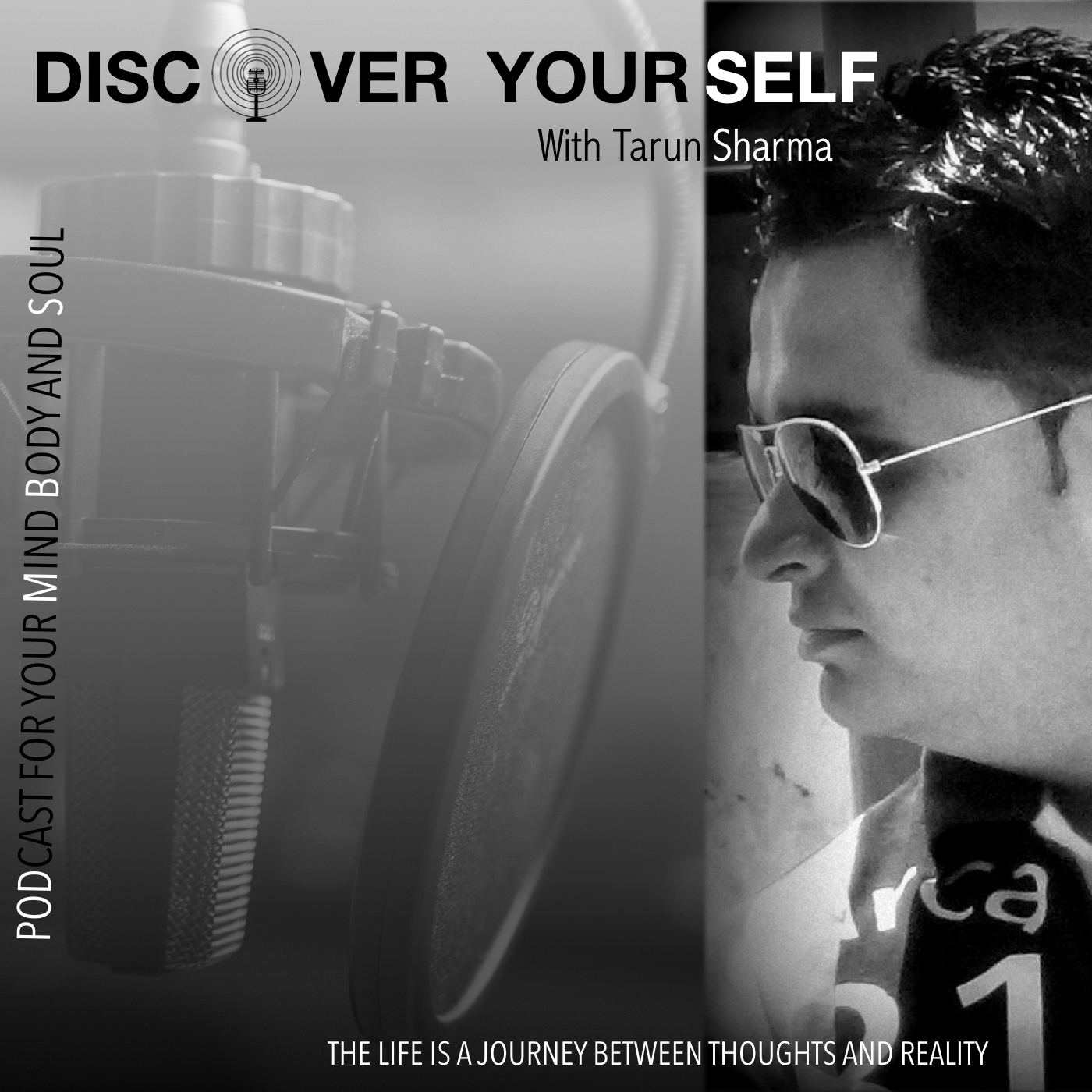 Discover Yourself Podcast