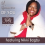 Artwork for 70 Nikki Bagby - Angel on Assignment