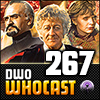 DWO WhoCast - #267 - Doctor Who Podcast