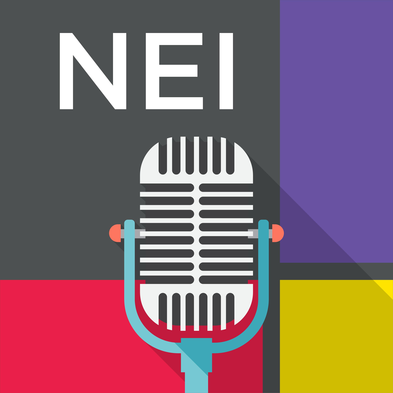 NEI Podcast show art