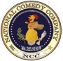 """Artwork for Talkin' Funny With: New Orleans' """"National Comedy Company"""""""