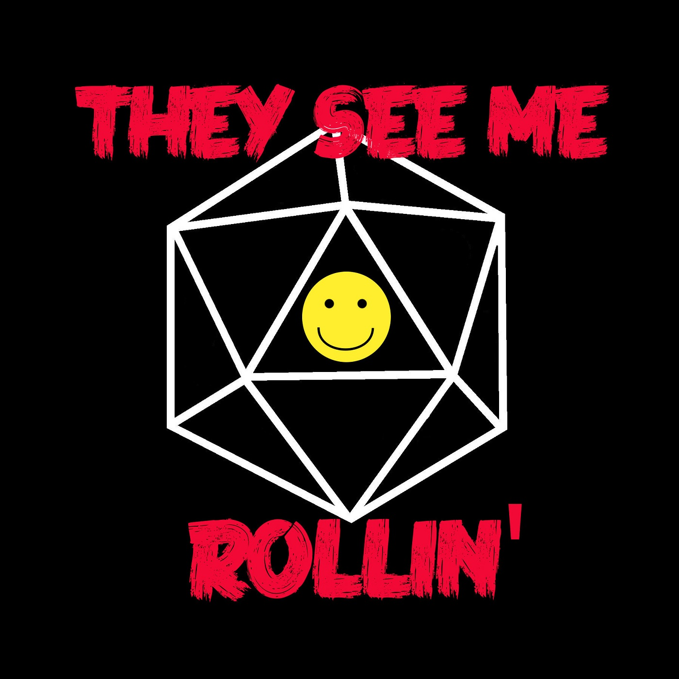 They See Me Rollin - Chapter 2 - Of Gobs and Men - Jelly's Magic Fingers